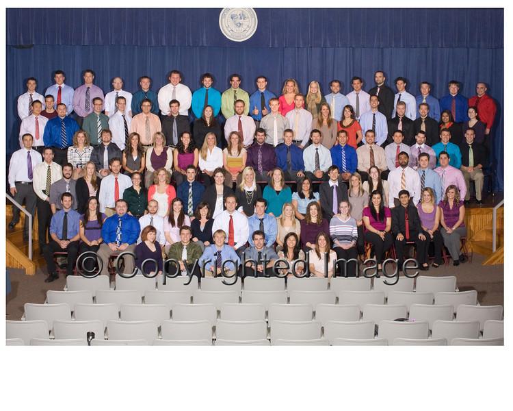 NYCC Class of November 2012-1