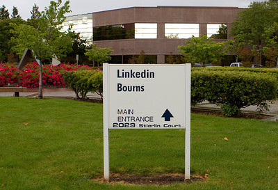 Linkedin is growing their headquarters into several buildings.