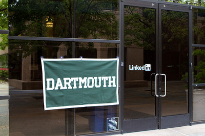 The Dartmouth Alumni Association of Silicon Valley and Linkedin