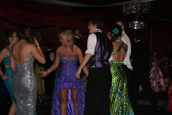 Newcomerstown 2013 Prom