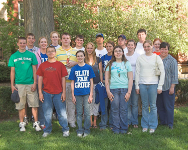 Newspaper U of I State Math Contest