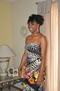 North Pre Prom April 3, 2010