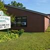 Leominster Public Schools began their first day of school on Wednesday morning. SENTINEL & ENTERPRISE / Ashley Green