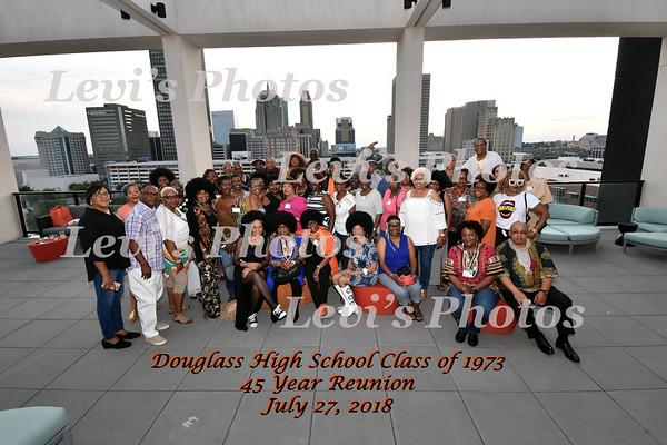 OKC Douglass High School Class of 1973 Reunion