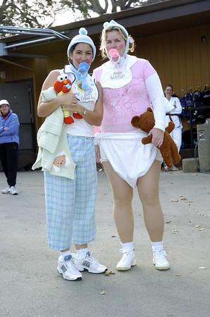 Halloween Parade at Oak Knoll School 2006-10-31