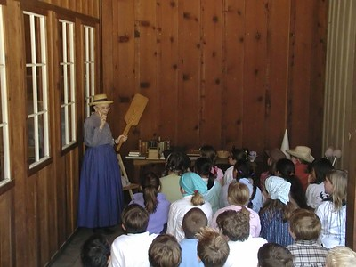 Mountain Folk Living History Days 05-11-2005