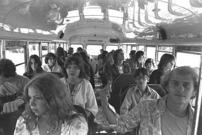 West Shokan Bus (1975)