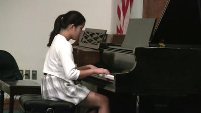 Alisa Chanchenchop - Sonata Pastorale in D Minor, L. 413