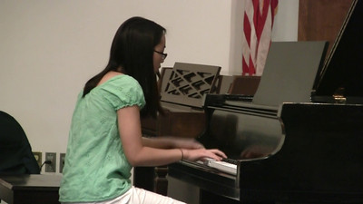 Kathleen Young (2) - Wedding Day at Troldhaugen, Op. 65, #6