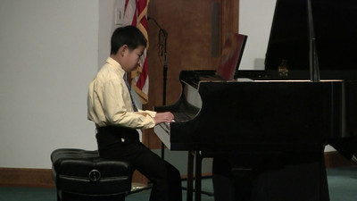 20110219 Piano Recital 15 Eric Bao