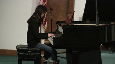 20110219 Piano Recital 22 Lauren He