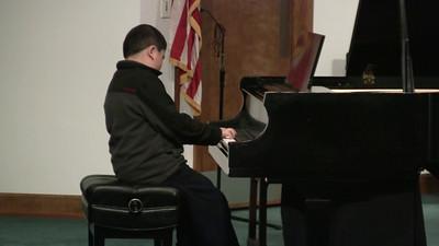 20110219 Piano Recital 17 Andrew Zhao