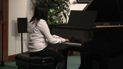 20110219 Piano Recital 02 Alisa Chanchenchop