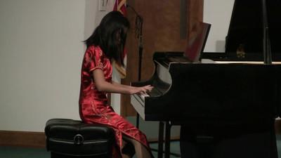 20110219 Piano Recital 20 Helen Sun