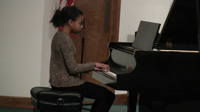 20110219 Piano Recital 04 Sophie Poindexter