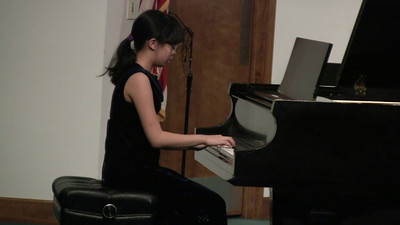 20110219 Piano Recital 11 Kelly Mi