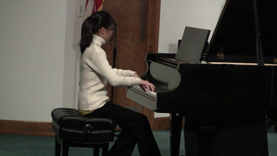 20110219 Piano Recital 03 Lucy Qi
