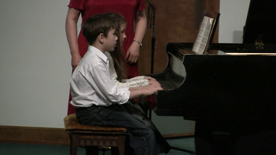 20110219 Piano Recital 21 Vladislava & Daniil German