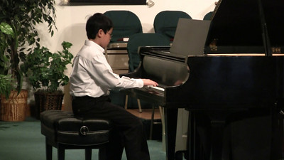 20110326 Otey Piano Recital 13 Ryan L