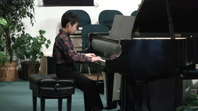 20110326 Otey Piano Recital 07
