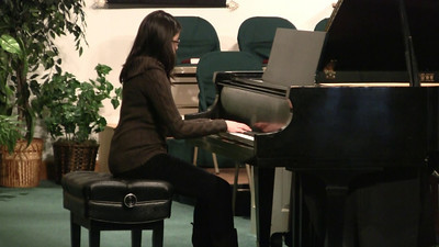 20110326 Otey Piano Recital 14 Alisa C