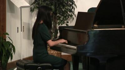Ming Hsi Chen Sonata in D, No. 7, F. J. Haydn