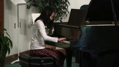 Katelyn Tsai Allegro Burlesco, Op. 88, No. 3, F. Kuhlau