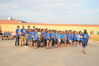 5th - 12th Grade Choir