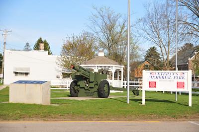 Taylor Memorial