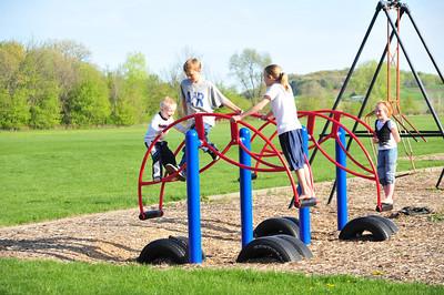 Elementary Playground 2