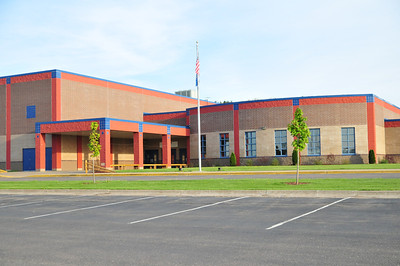 Middle High School