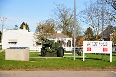 Taylor Memorial 2