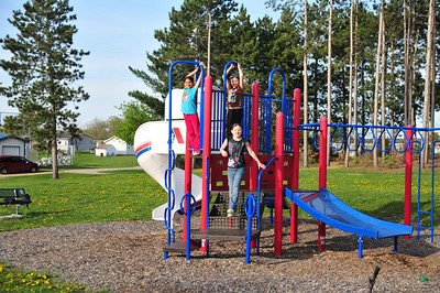 Taylor Playground