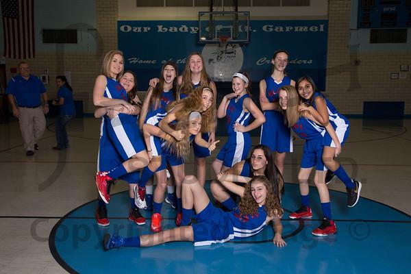16_OLMC GirlsBasketball_012017