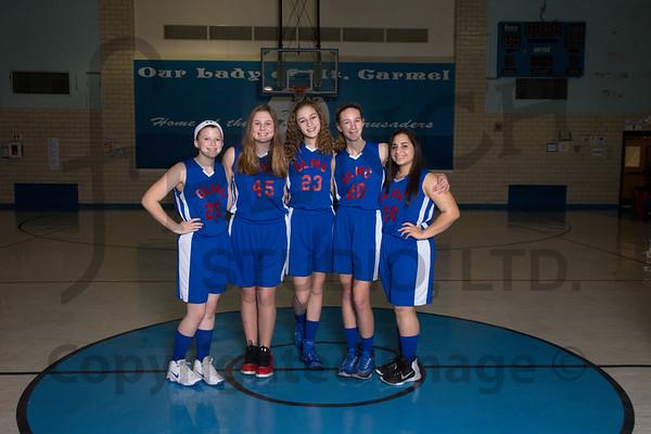 17_OLMC GirlsBasketball_012017