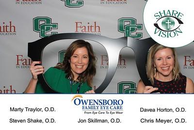 Owensboro Catholic Schools - PTO 2016