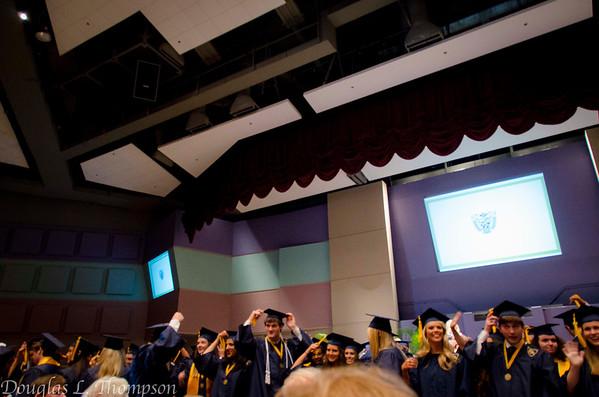 PA Graduation 2016