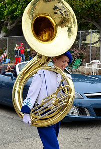 once upon a time there was a girl and her tuba....not sure how this ends but i'll be there for every chapter. :)
