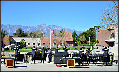 PALI students. PALI Alumni. UCLA Student. UCLA Alumni. PALI Teacher. pretty awesome. :)