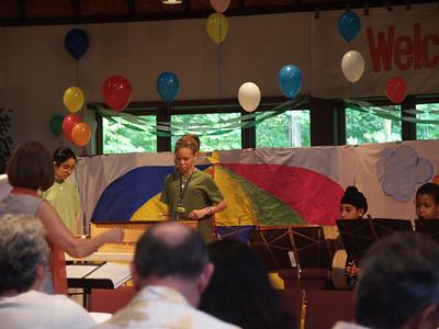 PBMS Music Fest 2007