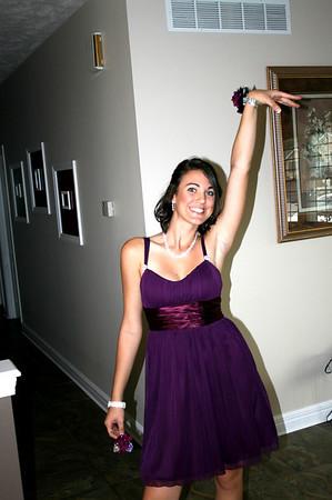 PC Homecoming Dance 2008