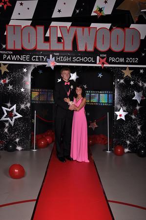 PC Prom Formals 2012