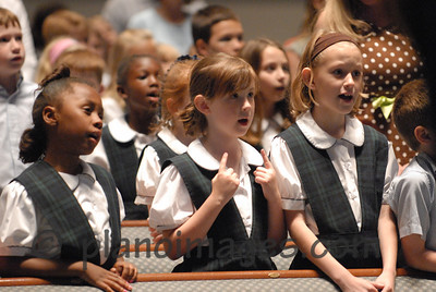 PCA All School Worship