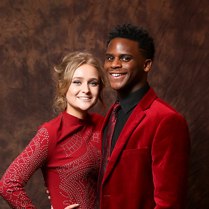 PCA Homecoming 2017 Portraits