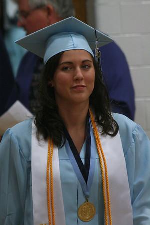 PCHS 2010 Graduation