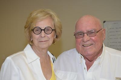Janis & Sentell Harper
