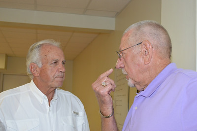Bob & Donald Lyles
