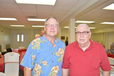 Dudley Kerr & Tommy