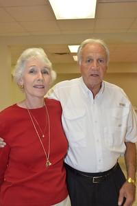 Judy Spruill & Bob Cummins