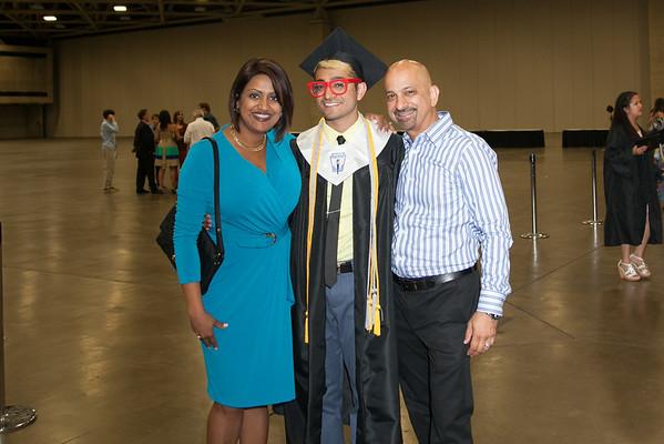 PESH Graduation 2014